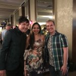 with Radleigh & Robert