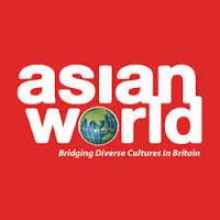 Asian World May 2015