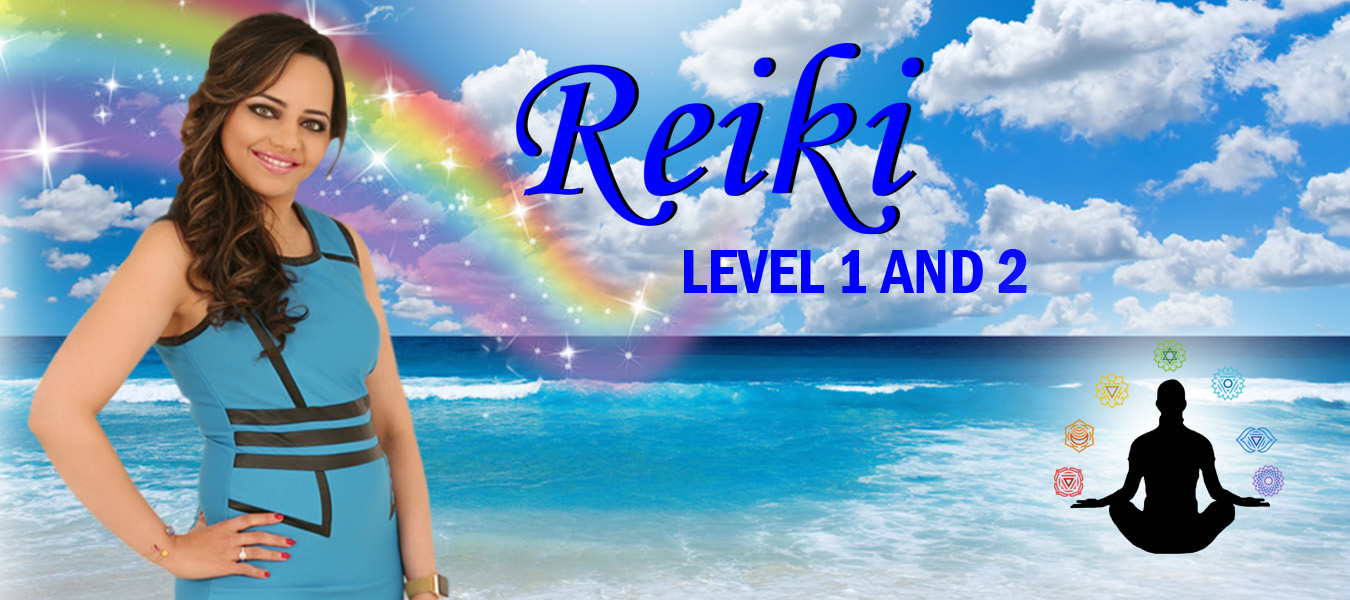 training reiki